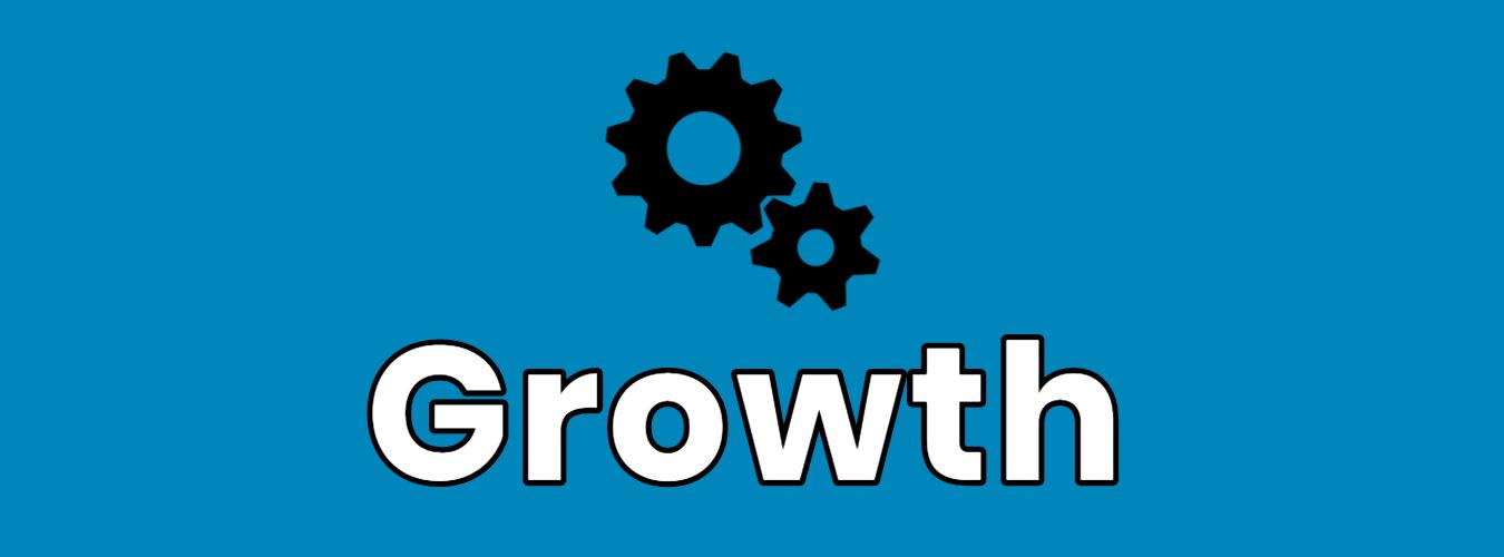 Growth 1350 x 500