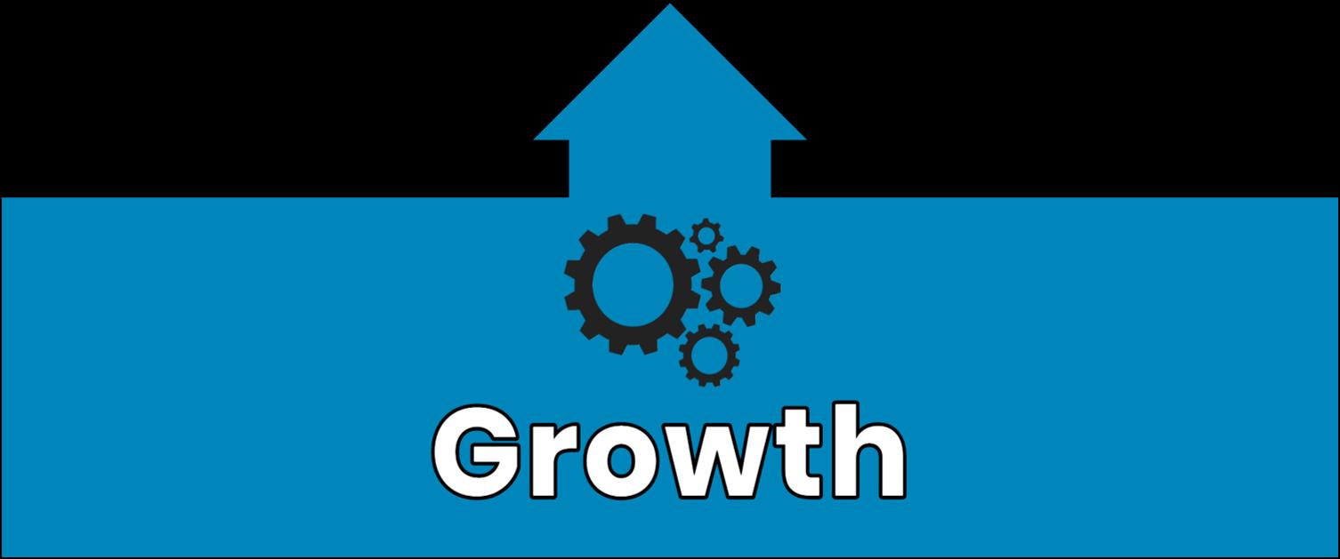 Test arrow growth