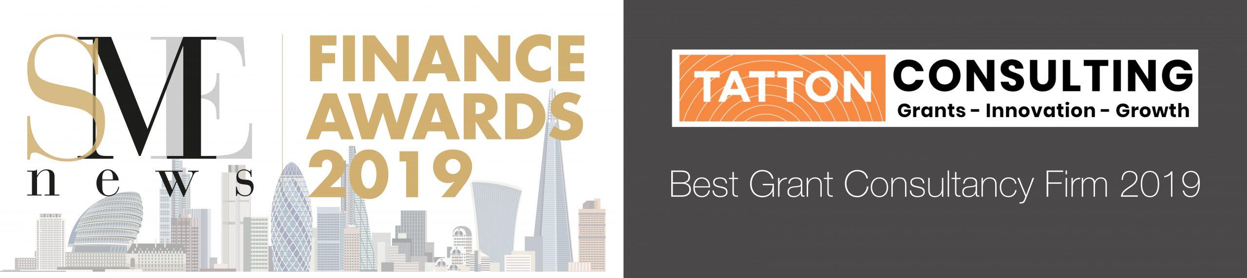 Oct19297-Finance Awards 2019 Banner Winners Logo