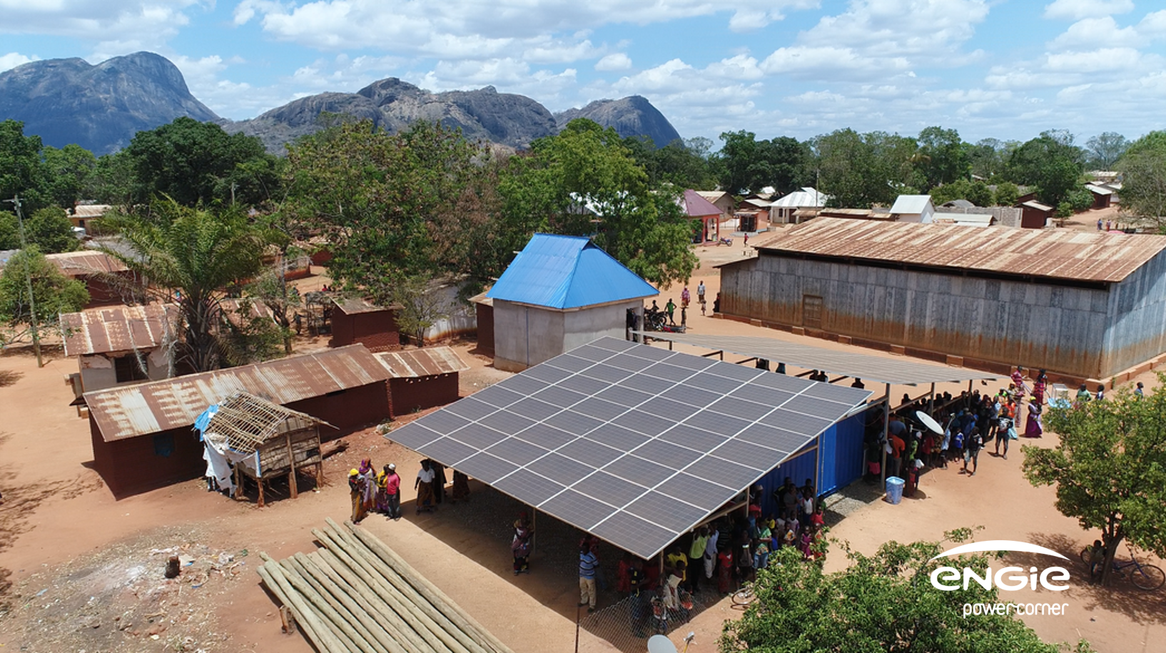£1.5m grant secured for Innovate Energy Catalyst project in Uganda