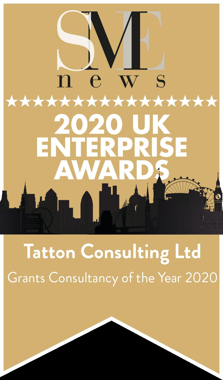 Oct20816-UK Enterprise Awards 2020 Winners Logo